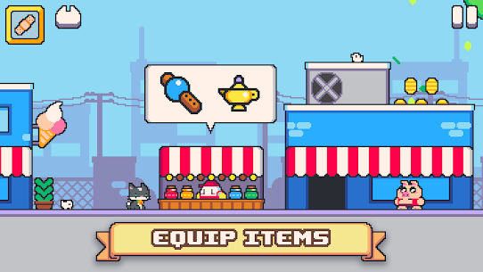 Baixar Super Cat Tales 2 MOD APK 1.4.0 – {Versão atualizada} 5