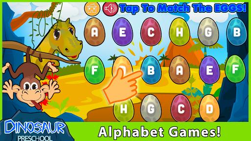 dinosaur games free for kids screenshot 3