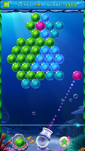 Bubble Shooter filehippodl screenshot 12