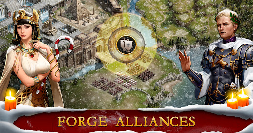 Reign of Empires - Nation Domination & Eternal War 2.5.0 screenshots 8