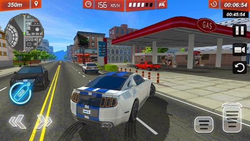 Multi Level Real Car Parking Simulator 2019 ud83dude97 3 1.0 screenshots 4