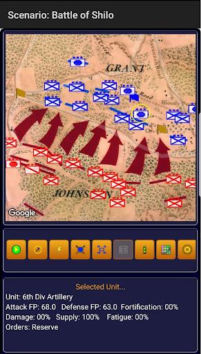 Wargame Constructor  screenshots 2