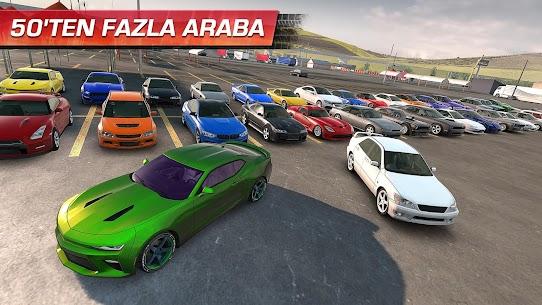 Ücretsiz CarX Drift Racing Güncel 2021** 4