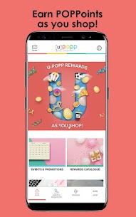 UPOPP  Apps on For Pc- Download And Install  (Windows 7, 8, 10 And Mac) 1