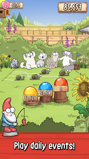 Simonu2019s Cat - Pop Time 1.26.4 screenshots 4