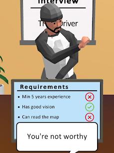 Hiring Job 3D 7