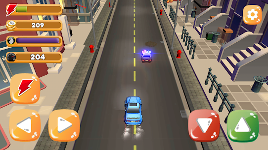 Toy Car Racing APK + MOD (Unlimited Money) 1