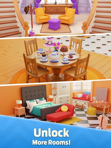 Mergedom: Home Design  screenshots 13