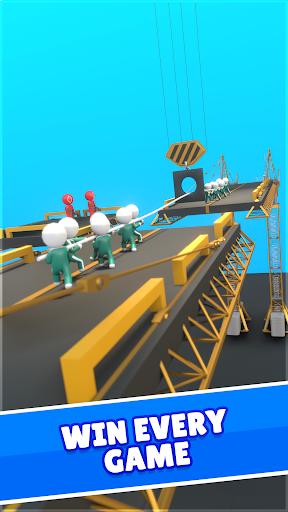 Squid Game - Battle Royale  screenshots 3