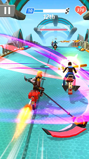 Racing Smash 3D 1.0.20 screenshots 3