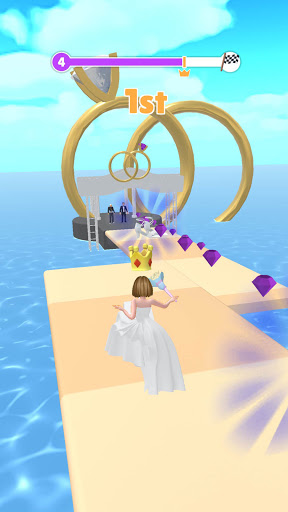 Bridal Rush! screenshots 6