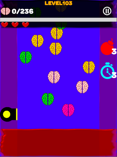 Brain Crush  screenshots 8