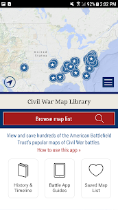Civil War Battle Maps For Pc | Download And Install (Windows 7, 8, 10, Mac) 1