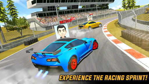 Car Racing Games: Car Games  screenshots 3