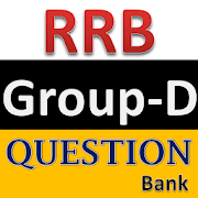 RRB group D 2018 Question Papers