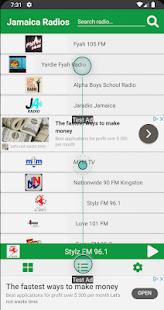 Jamaica Radios - Free
