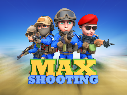 Max Shooting Screenshot
