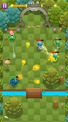 WizQuest android2mod screenshots 16