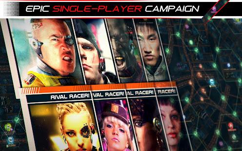 Rival Gears Racing 1.1.5 Screenshots 16