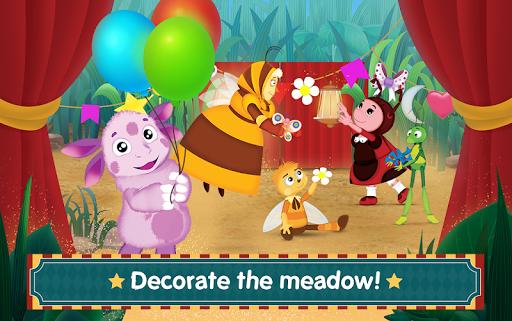 Moonzy: Carnival Games & Fun Activities for Kids  screenshots 18