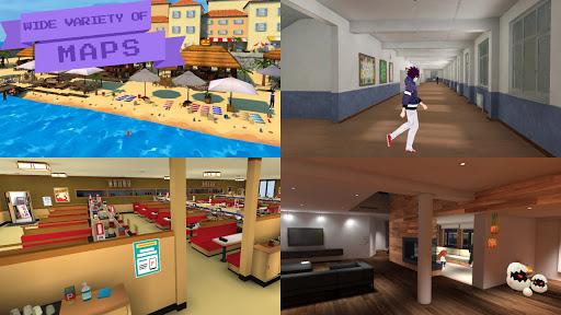 Virtual Droid 2 17.3 screenshots 3