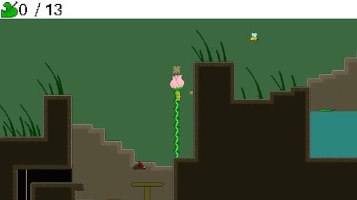 Télécharger Gratuit Caterpillar's Micro Adventure Demo APK MOD (Astuce) screenshots 2