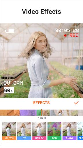 YouCut - Video Editor & Video Maker, No Watermark Apkfinish screenshots 4