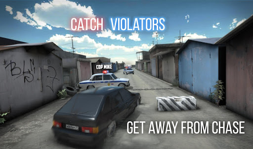 Russian Rider Online  screen 2