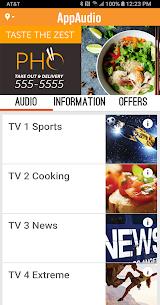 AppAudio Streaming Apk, AppAudio Streaming Apk Download, NEW 2021* 4