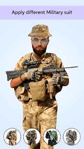 Military Man Photo Editor For Pc – Free Download – Windows And Mac 3
