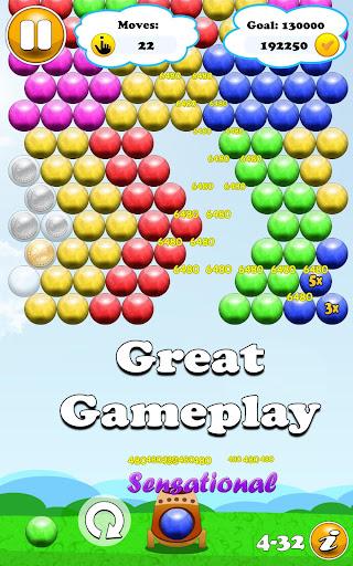 Bubble Shooter Questu00ae 1.5.3 screenshots 11