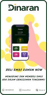 Dinaran : Rupiah Anda Bernilai Emas – Android APK Mod 2