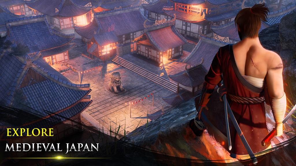 Takashi Ninja Warrior - Shadow of Last Samurai  poster 1