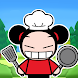 Let's Cook! Pucca : Food Truck World Tour