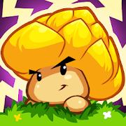Super Mushroom VS Bacteria