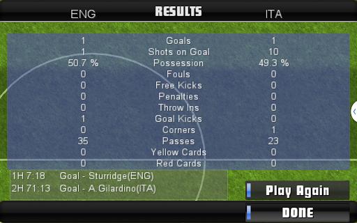 Super Soccer Champs android2mod screenshots 23