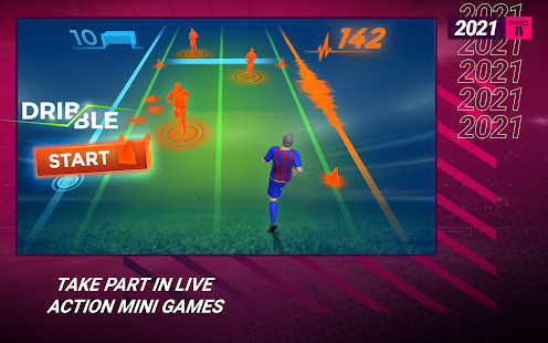 Pro 11 - Football Management Game 1.0.82 Screenshots 9