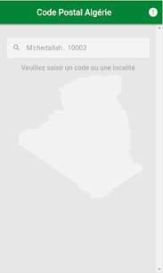 Zip code Algeria  For Pc | How To Download  (Windows/mac) 1