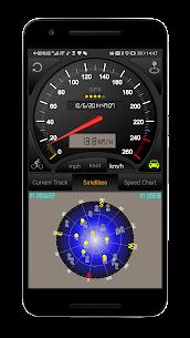 Speedometer GPS 3