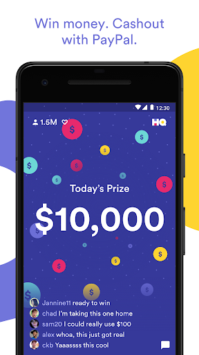 HQ Trivia  screenshots 3