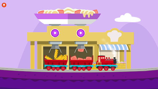 Train Driver - Train simulator & driving games screenshots 12