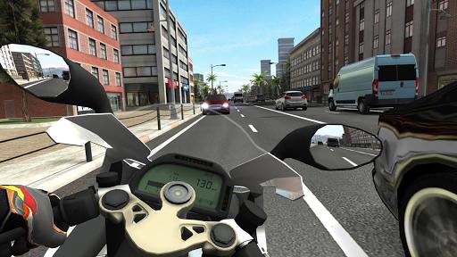 Code Triche Racing Fever: Moto (Astuce) APK MOD screenshots 6