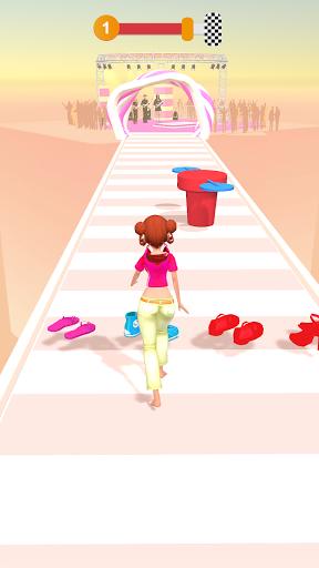 Fashion Run 3D screenshots 4