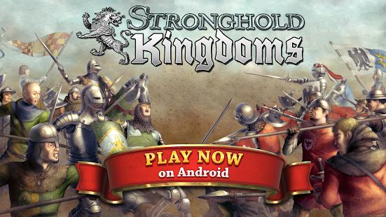Stronghold Kingdoms: Castle Sim 30.140.1787 Screenshots 5