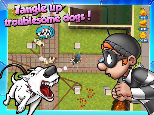 Robbery Bob 2: Double Trouble 1.6.8.10 screenshots 17