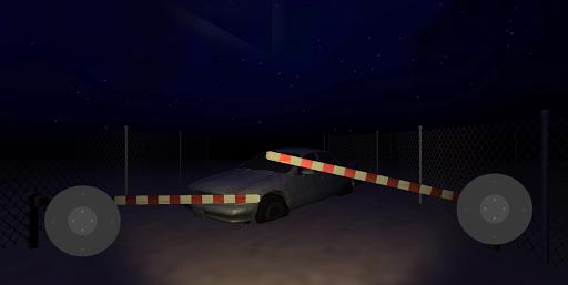 Siren Head: Redlight 1.0 screenshots 1