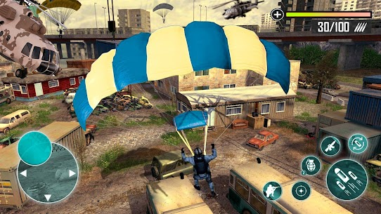 Call Of Fury – Global Counter Strike Black Ops Hack for Android and iOS 1