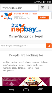 Online Shopping in Nepal For Pc | How To Install (Download On Windows 7, 8, 10, Mac) 2