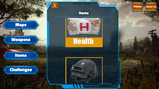 battleground mobile Guide 0.16 Screenshots 2