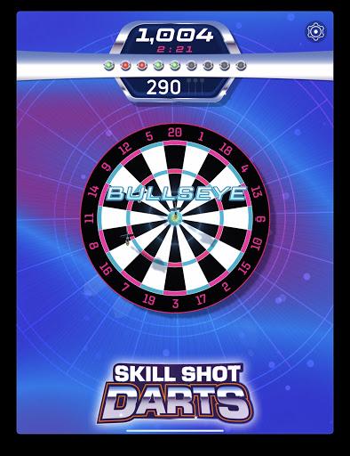Darts Clash: PvP Skill Shot Darts Tournaments 2.1.1 screenshots 4